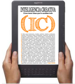Creatividad - Comprar libro en ebook - Inteligencia Creativa